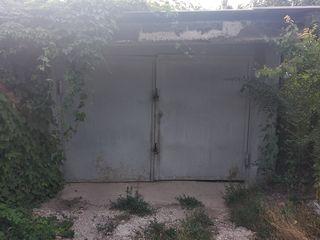 Срочно продается гараж