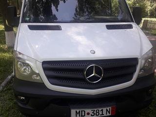 Mercedes Спринтер 316