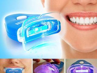 Отбеливание зубов White Light Aparat de albirea dintilor