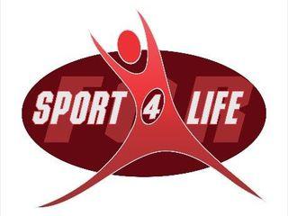 "Centru sportiv ""Sport 4 Life"""