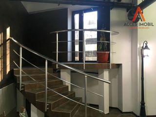Spatiu comercial! Centru, str.A.Puskin,115 m2, demisol, euroreparatie!