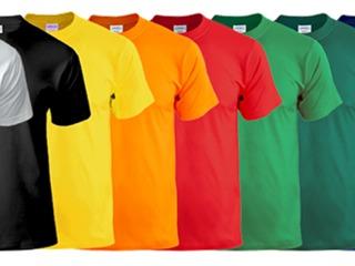 Поло + футболки из 100% хлопок - лучшая цена!