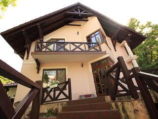 Шикарный 2-х этажный дом на Буюканах