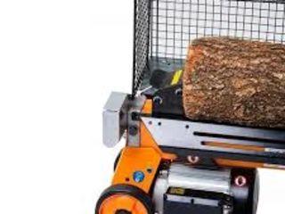 Despicator lemne - usureaza munca si economiseste timpul! Ieftin + livrare!
