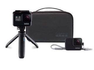 Дорожные комплекты и аксессуары GoPro