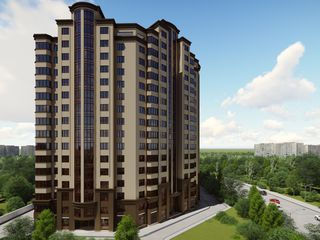 Zona verde doar 24500 !Apartament cu 1 odaie 49 mp!Foarte spatios!!!
