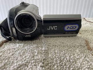 JVS Everio HDD.
