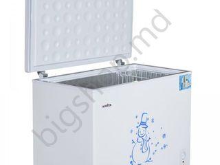 Ladă frigorifică Wintter HA-230 W preț avantajos !