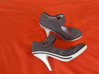 Новые туфли 37,5 размер