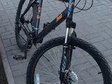Vind bicicleta sead