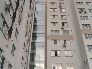 Mircea Cel Batrin 2 odai cu living 65 mp Posibil credit rapid Panoramic