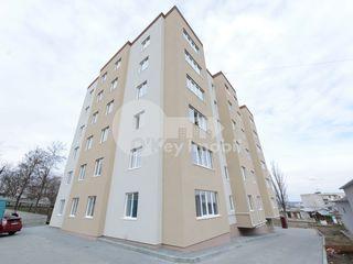 Bloc nou dat în exploatare, 2 camere, versiune albă, Ciorescu, 33500 € !