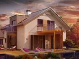 Дом 159 М2 из самых передовых технологий и высококачественных материалов !!!