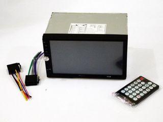 "Автомагнитола 2DIN Pioneer 7012 Little MP5 7"" Экран USB+Bluetooth"