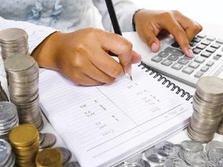 Servicii de contabilitate la distanță