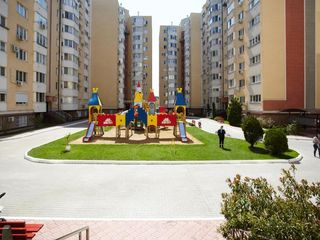 Se vinde apartament exclusiv în complexul locativ New City, Bloc Nou, amplasat în sect. Râșcani!