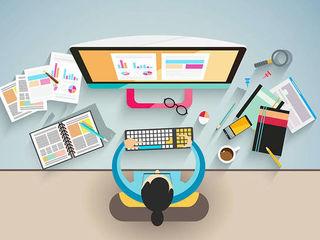 Разработка дизайна для бизнеса