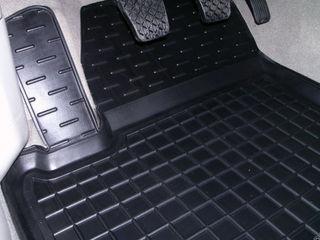 Полиуритановые коврики салона и багажника (Avto-Gumm) оригинал !!!