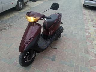 Honda Dio 35 Sir