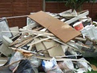 Evacuarea deșeurilor! Rapid și econom!