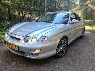 Piese Hyundai Coupe Ungheni