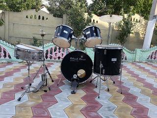 instrumente muzicale black beat