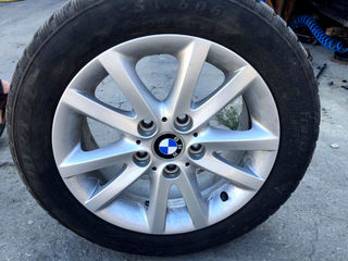 Диски на BMW 3 М Серия + Зимняя Резина