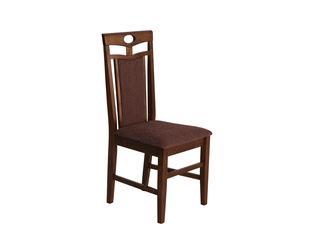 Столы и стулья из натурального дерева от 380 лей.