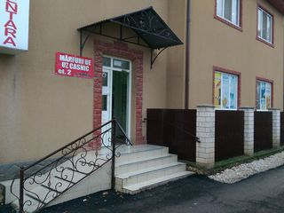 Продается/Сдается действующий бизнес в центре Глодян