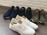 Новые кроссовки Gant