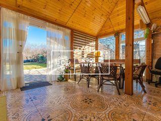 Urgent ! Se vinde vilă lângă Rezervația Naturala Codrii, 6 ar, sat. Condrița, 25500 €