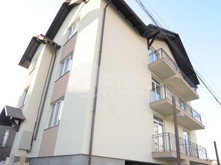 Apartament cu 3 camere, 72 mp. Stăuceni, 42000 € !