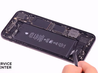 iPhone XR 128 GB Разряжен АКБ? Восстановим!
