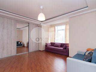 Apartament cu 2 camere, euroreparație, Ciocana, 220 € !