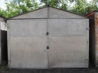 Куплю гараж на Ботанике, Чеканах или Рышкановке !!!