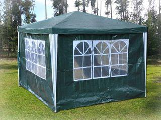 Палатка - шатёр 3м х 3м