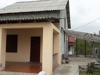 Vila Danceni: terasa, piscina, pitoresc - 19 000
