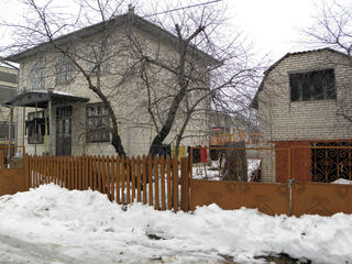 Продается дом в Дрокии