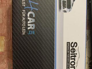 LED 4 CAR  Seitronic
