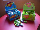 Vând gume Love is
