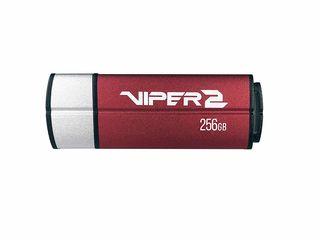 """Продаю USB Flash 256 Gb, USB 3.1 """"Patriot Viper 2"""" (400 MB/S Read Speed)"""