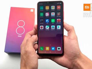Познакомься с новым смартфоном Xiaomi Mi 8 Lite!Открой новый образ инноваций!