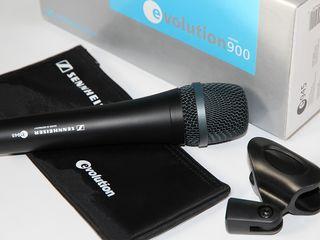 Вокально-инструментальный микрофон Shure Beta 58A 87