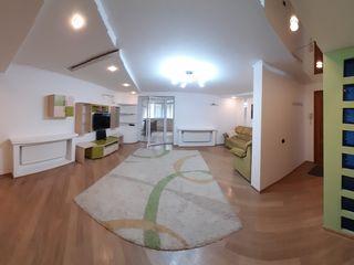 Apartament in 2 nivele de 120 m2,  Mobilat cu Euro reparatie Seria 102 sau la schimb !!!