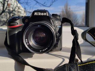 Nikon D7100 Body 20k Shutter count