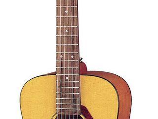 Chitara acustica Yamaha JR1 (3/4). Livrăm în toată Moldova,plata la primire.