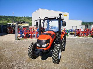 Tractor Agromax FL704C nou!!!