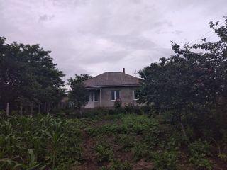 Se vinde casa în stare buna în satul Călugăr raionul Făleşti