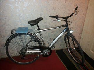 Vind bicicleta in stare normala 1555 lei