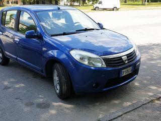 Dacia Sandero 2008 1.5 dci Piese